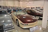 Cadillac Cimarron PPG