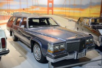 1987 Cadillac Fleetwood Brougham image.