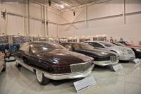 Cadillac Solitaire Concept