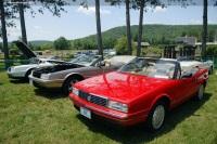 1991 Cadillac Allanté image.