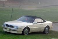 1993 Cadillac Allanté image.