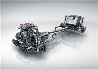 2017 Cadillac CT6 Plug-In Hybrid thumbnail image