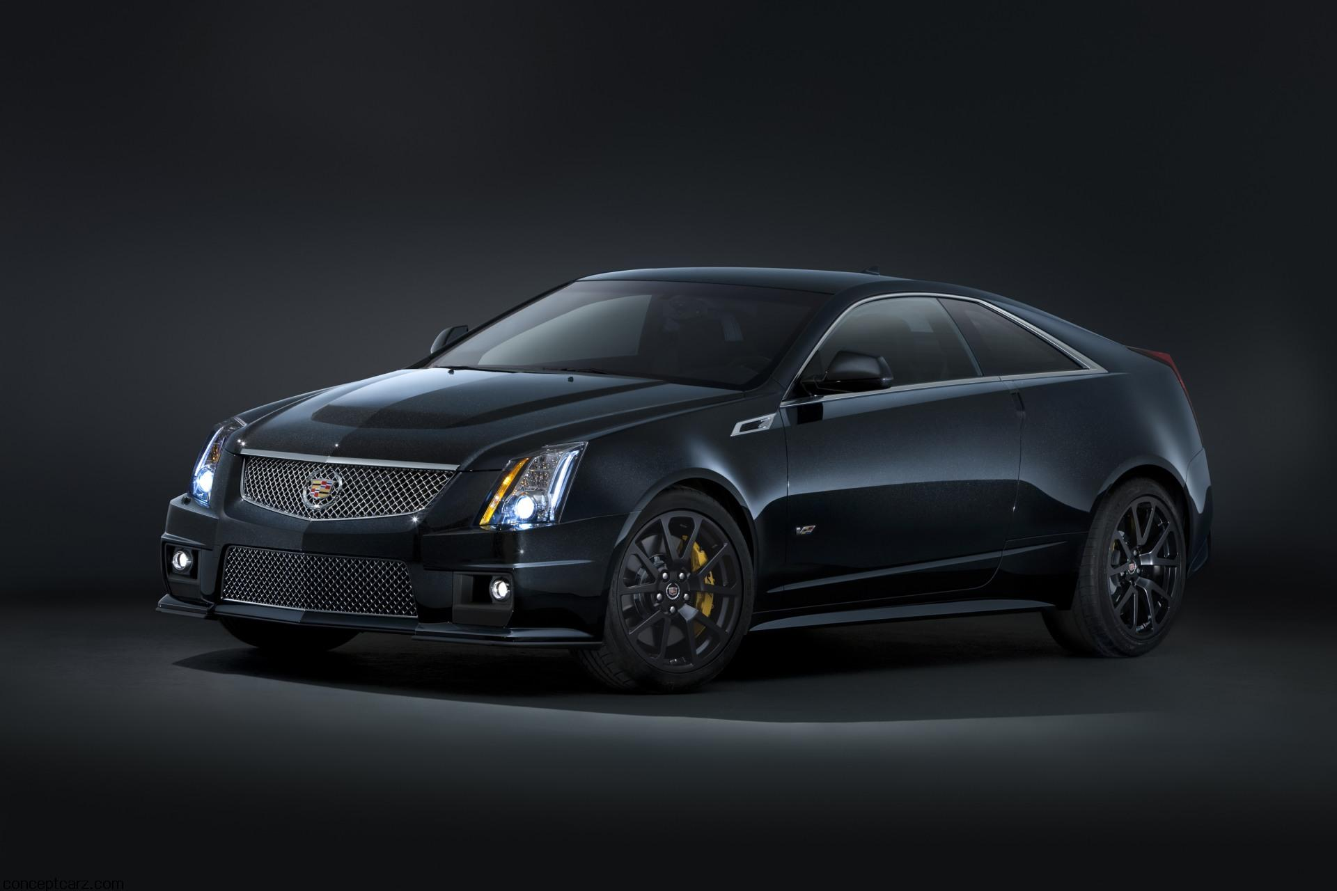 2011 cadillac cts v black diamond edition. Black Bedroom Furniture Sets. Home Design Ideas