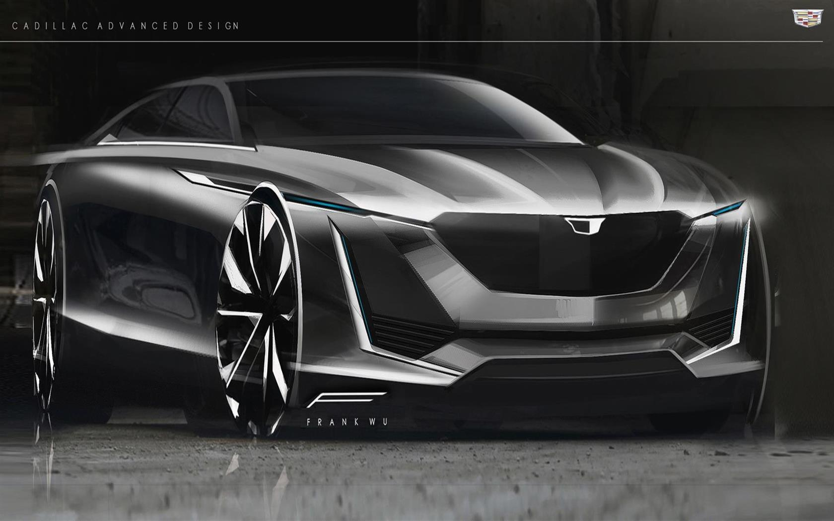 2016 cadillac escala concept image. Cars Review. Best American Auto & Cars Review