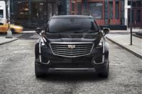 2017 Cadillac XT5 image.