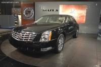 2006 Cadillac DTS image.
