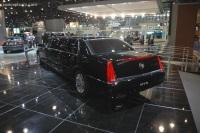 2006 Cadillac DTS Limousine image.