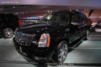 2006 Cadillac Escalade EXT image.