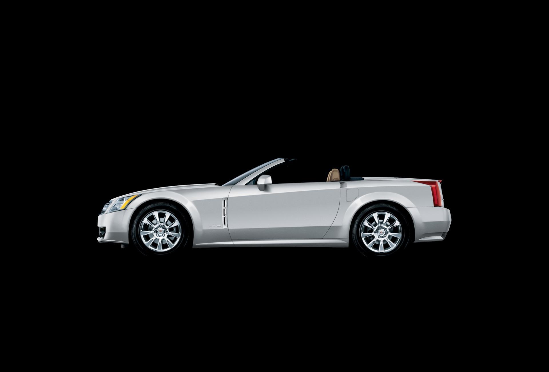 2009 Cadillac Xlr Conceptcarz Com