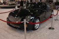 2004 Cadillac CTS-V image.