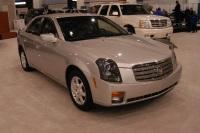 2005 Cadillac CTS image.