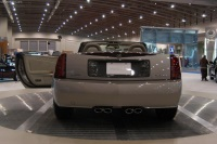 2004 Cadillac XLR image.