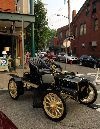 1905 Cadillac Model E pictures and wallpaper
