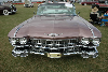1959-Cadillac--Eldorado-Biarritz Vehicle Information