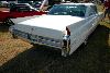 1962 Cadillac DeVille pictures and wallpaper