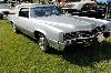 1967 Cadillac Eldorado image.