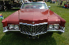 1970 Cadillac DeVille Series pictures and wallpaper