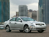 2005-Cadillac--STS Vehicle Information
