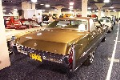 1971 Cadillac Coupe DeVille pictures and wallpaper