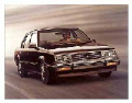 1985-Cadillac--Cimarron Vehicle Information
