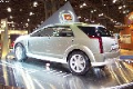 2001 Cadillac Vizon Concept pictures and wallpaper