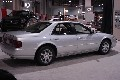 2003-Cadillac--Seville Vehicle Information