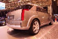 2001 Cadillac Vizon Concept pictures and wallpaper
