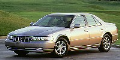 2000 Cadillac Seville pictures and wallpaper