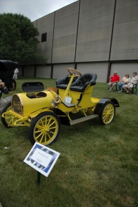 1905 Cameron Runabout image.