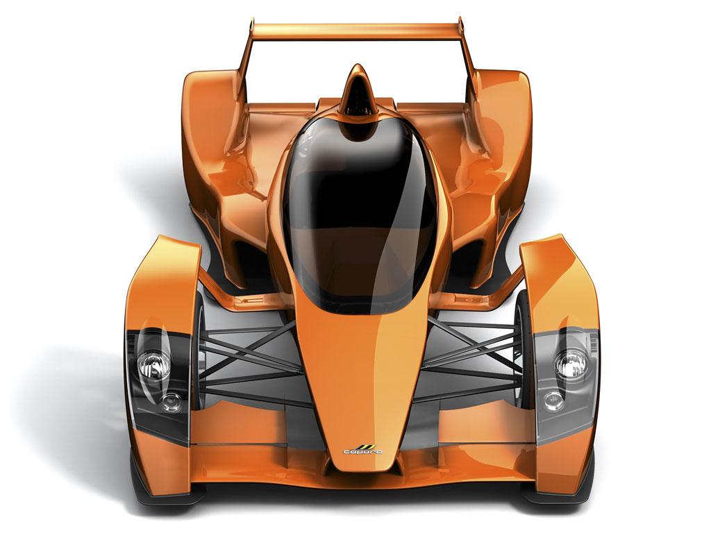 2006 Caparo T1 Image