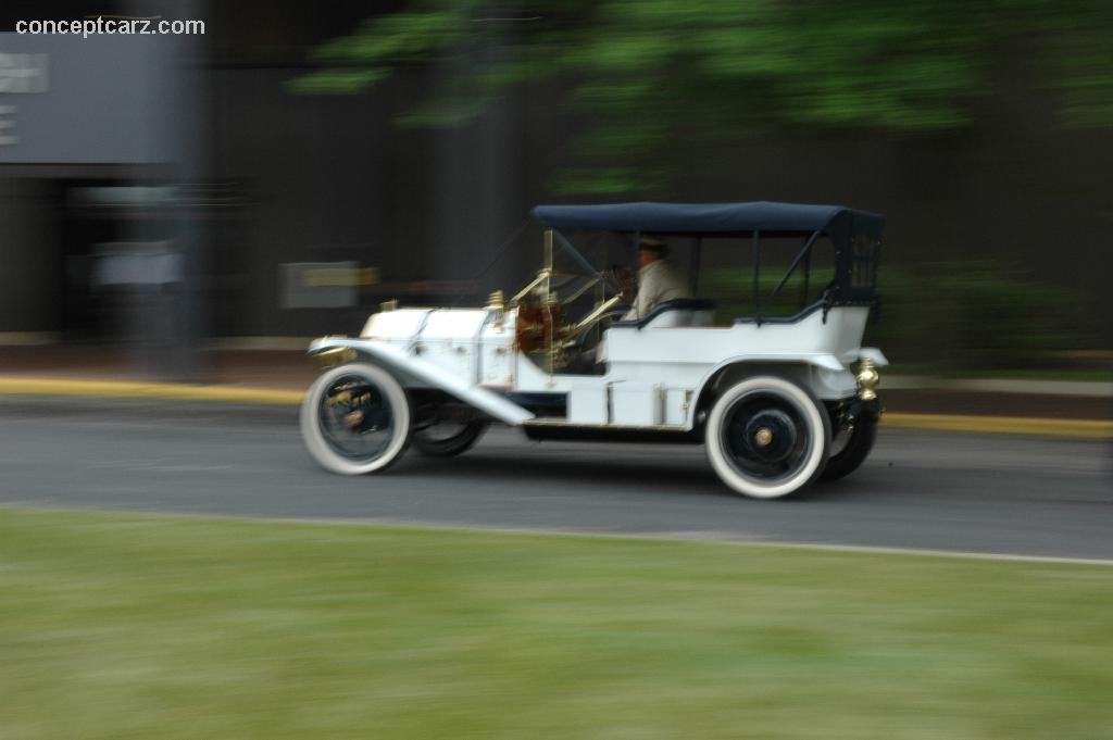 Cameron Auto Sales >> 1910 Chadwick Model 19 at the Concours d'Elegance of the Eastern United States