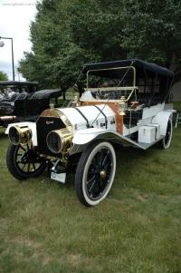 1910 Chadwick Model 19 image.