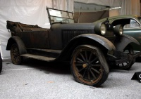 1920 Chalmers Model 35-C image.