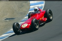 1961 Chenowth Racing Special