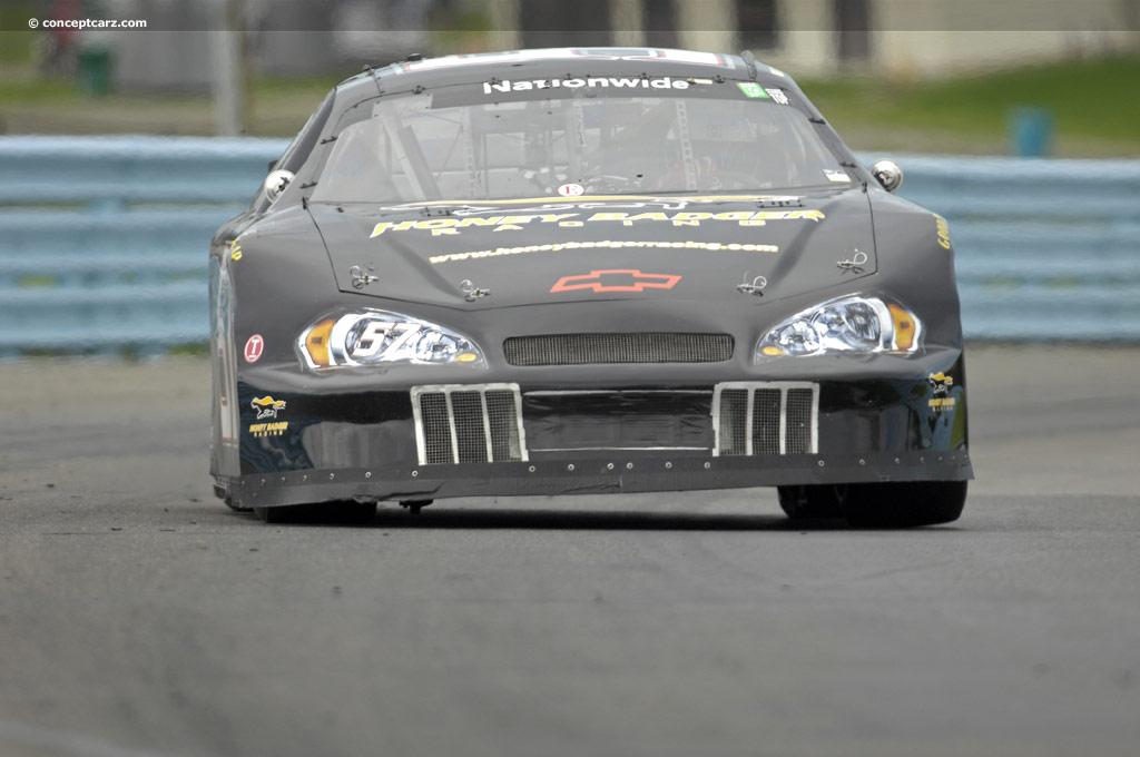 2007 Chevrolet Impala SS Car of Tomorrow thumbnail image