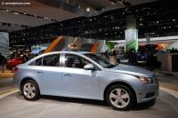 2009 Chevrolet Cruze image.