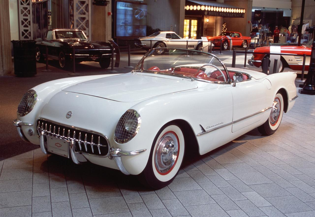 1953 chevrolet corvette c1 images photo 1953 chevy corvette image 002. Black Bedroom Furniture Sets. Home Design Ideas