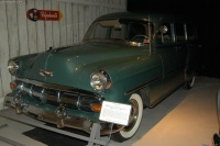 1954 Chevrolet 210 Deluxe image.