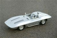 1959 Chevrolet Corvette Stingray Racer image.