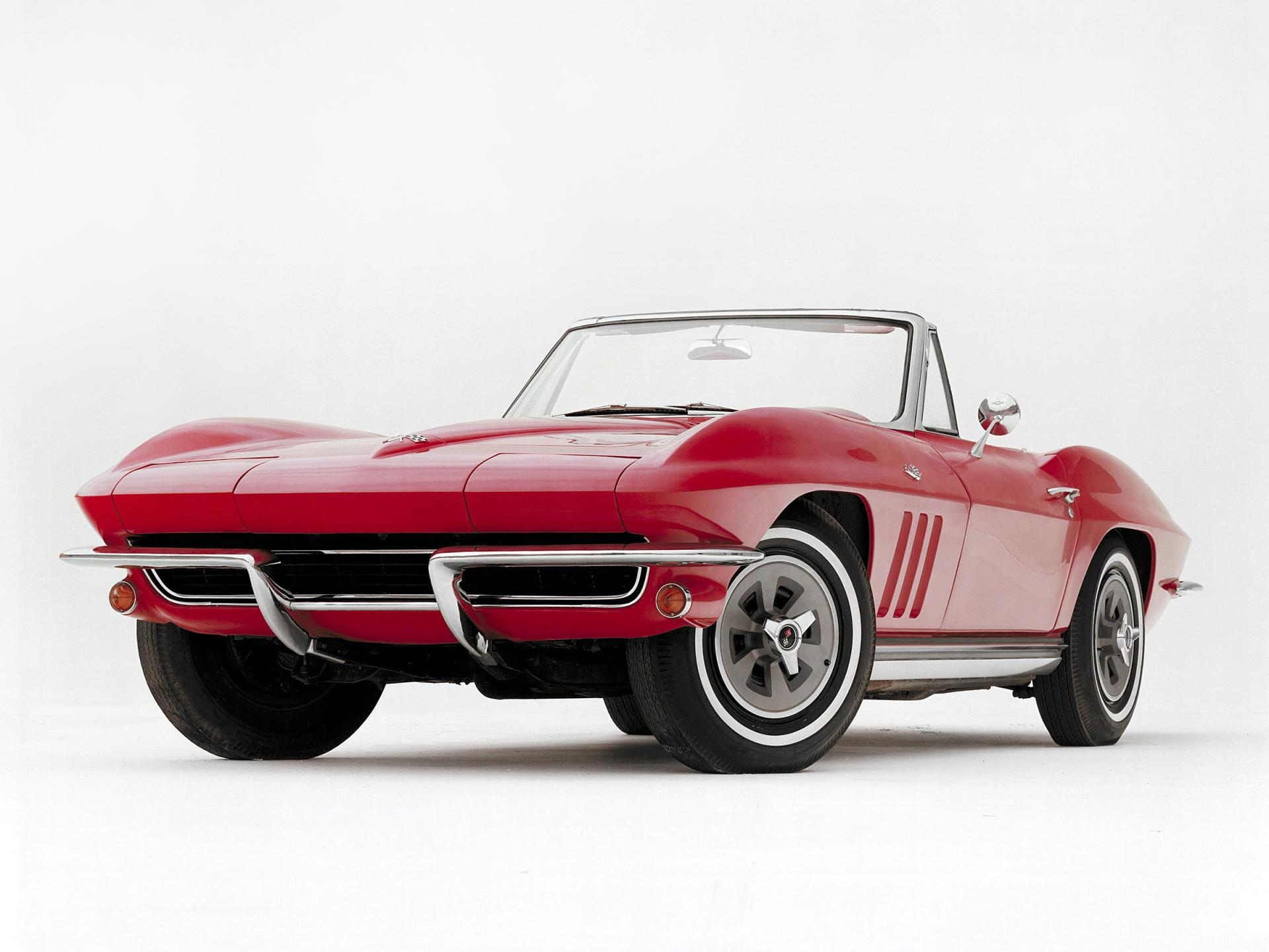 1965 corvette wallpaper - photo #33