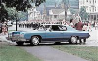 1973 Chevrolet Impala image.