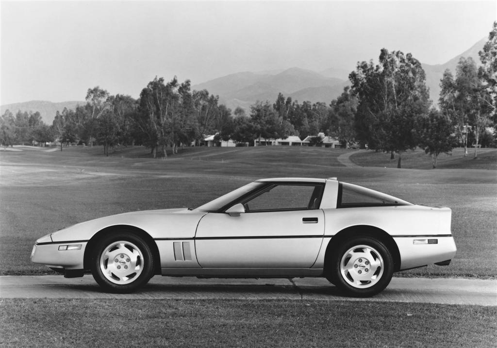 1988 chevrolet corvette c4 photo. Black Bedroom Furniture Sets. Home Design Ideas