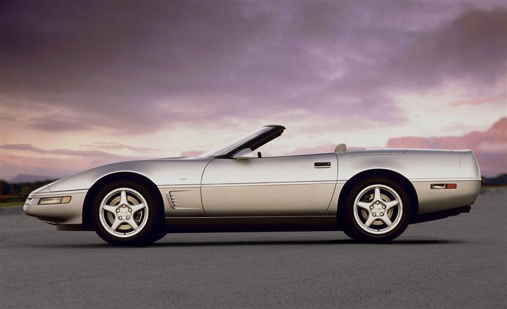 1996 chevrolet corvette. Black Bedroom Furniture Sets. Home Design Ideas