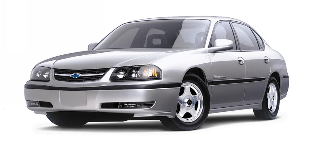 Impala 2000 Specs in 2000 Impala Was Reborn as