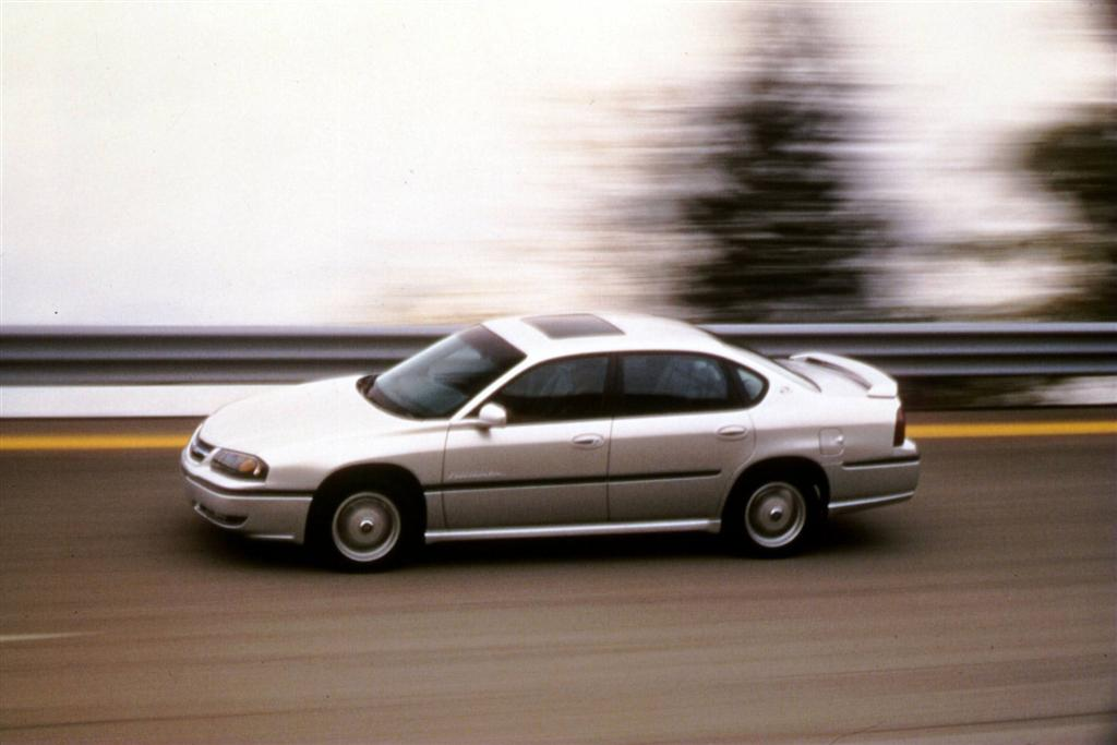 2001 Chevrolet Impala  conceptcarzcom