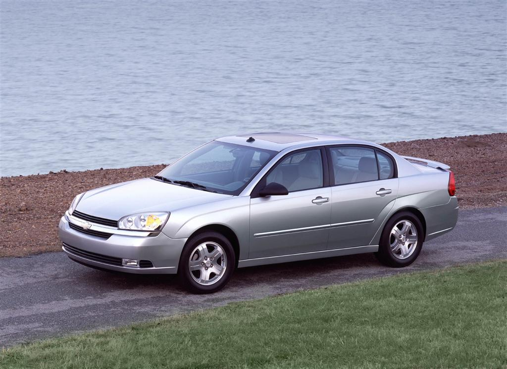 2004 chevrolet malibu. Black Bedroom Furniture Sets. Home Design Ideas