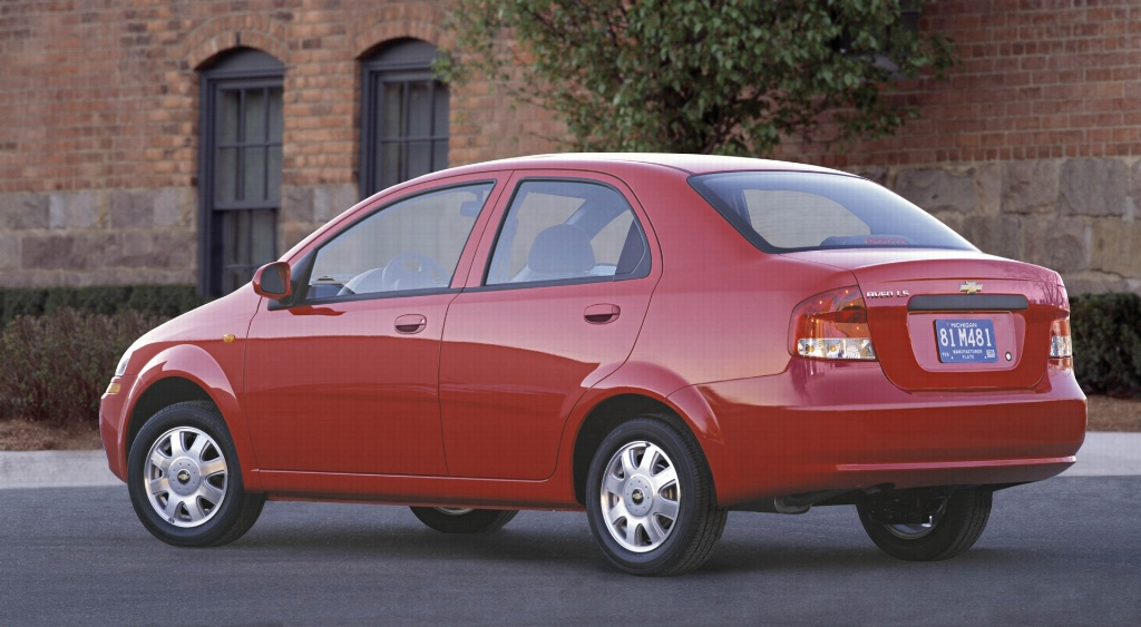 Chevrolet Aveo on chevrolet aveo engine diagram
