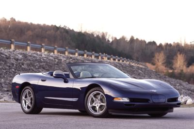 2004 chevrolet corvette. Black Bedroom Furniture Sets. Home Design Ideas
