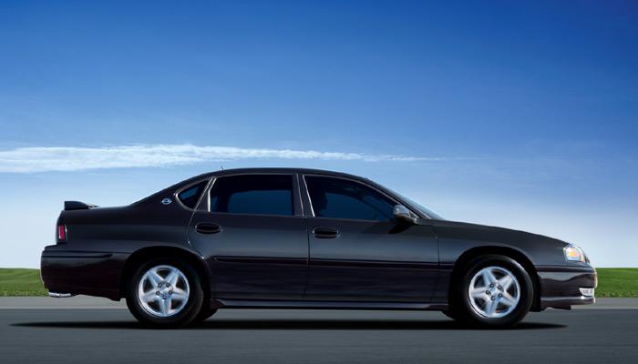 2005 chevrolet impala. Black Bedroom Furniture Sets. Home Design Ideas