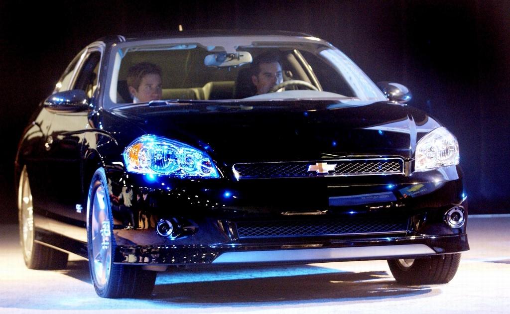 2006 Chevrolet Monte Carlo  conceptcarzcom
